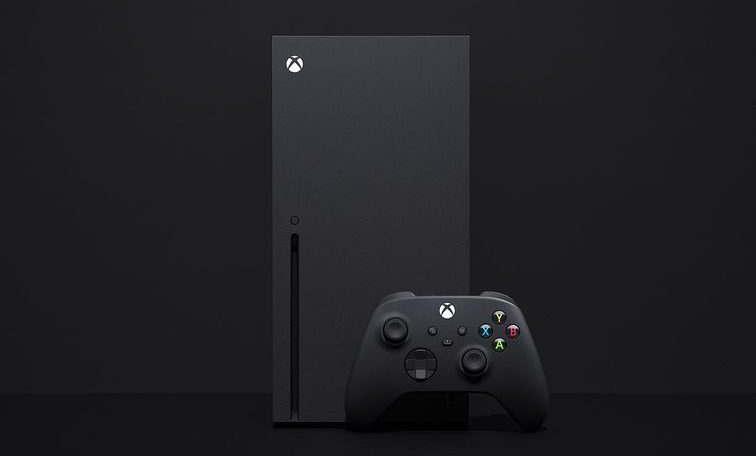 Xbox Series X launches this November, without Halo Infinite