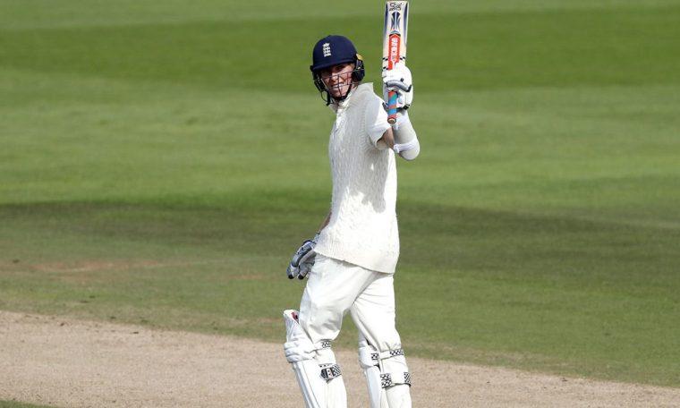 Zak Crawley's 267 second-highest maiden century by an England batsman