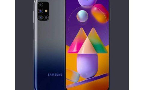 samsung galaxy m31s: Samsung Galaxy M31s with 64MP quad camera to go on sale today via Amazon - Latest News