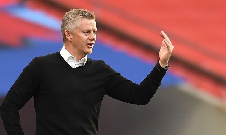 Ole Gunnar Solskjaer demands three more signings once Man Utd complete Donny van de Beek transfer