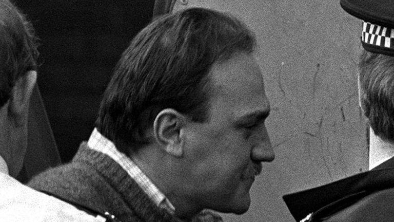 Ian Sims never reveals where he hid Helen McCourt's body