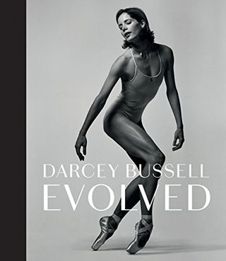Darcy Bussell: Developed