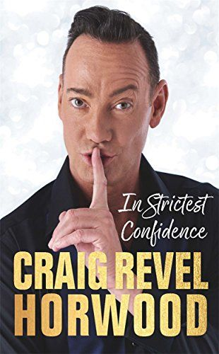 In strong faith by Craig Revel Horwood