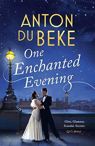 An enchanting evening by Anton du Beck