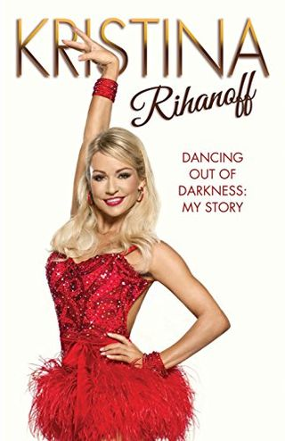Dance Out of the Wind: My Story by Christina Rihanoff