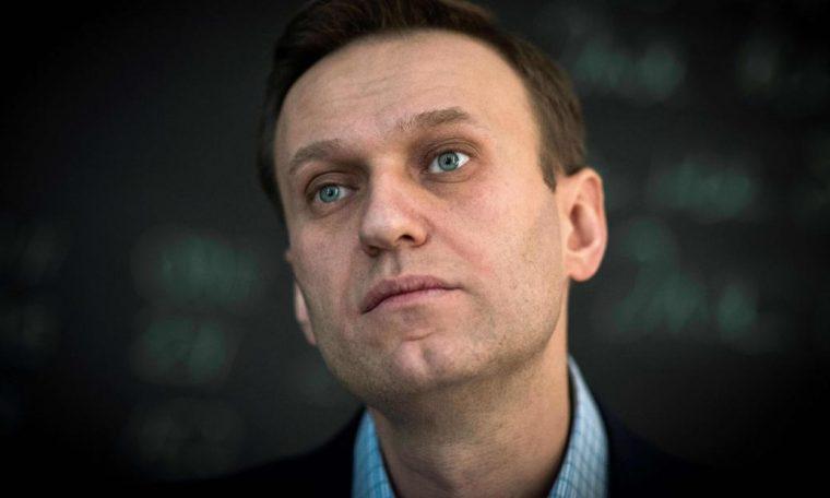 Alexei Navalny: Novichok nerve agent used in poisoning, German government says
