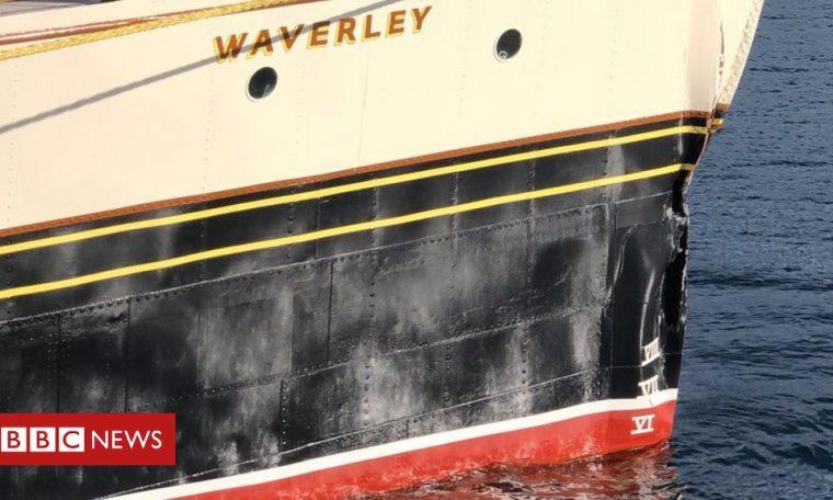 Seventeen were injured after Wawerley was injured