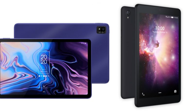 IFA 2020: TCL Launches Two Tablets, Smartwatch for Seniors, Truly Wireless Earbuds