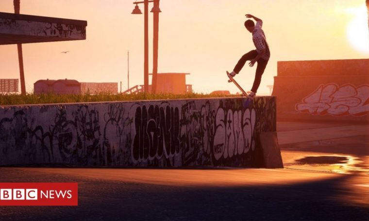 Tony Hawk talks about why he remade one of his best games