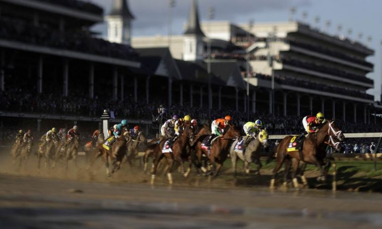 The Kentucky Derby will play 'My Old Kentucky Home' despite criticism