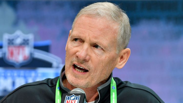Mike Mayock: Lynn Bowden was traded for football reasons only