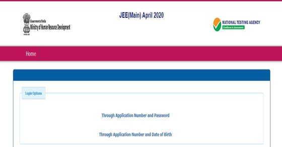 JEE Main 2020: Answer Key released on jeemain.nta.nic.in, how to check the answer key and how to raise objections here