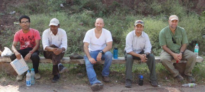 Ramnagar Research Team