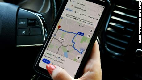 Google Maps has quietly rolled out one of its most sought after features.  Given