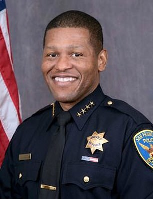 The petition calls on San Francisco Police Chief William Scott to file a lawsuit against the Speaker of the House.