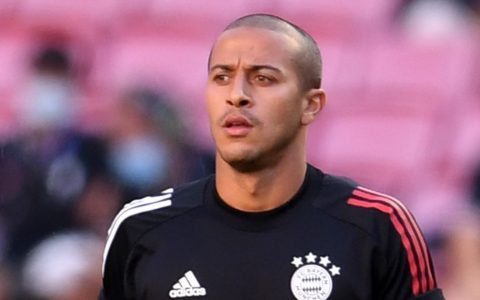 Liverpool transfer round-up: Reds enter transfer to war after Thiago Alcantara deal