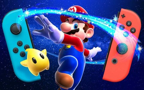 Is your copy of Super Mario 3D All Stars crashing?  This is because you have a modified key