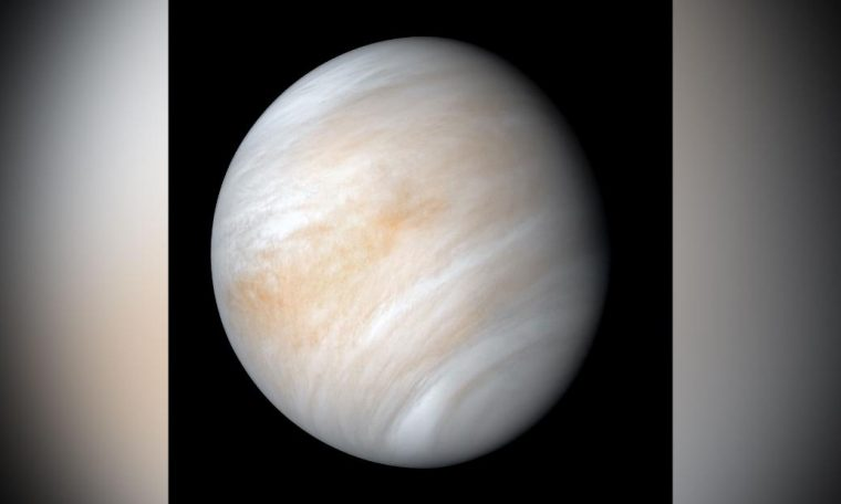 Venus is a Russian planet - tell the Russians