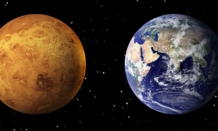 How many lives will it take to make a phosphine signal on Venus?
