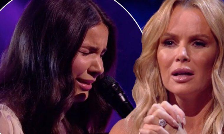Fans of Britain's Got Talent demand 'dismissal' of judges after Sirin Jahangir reaches final