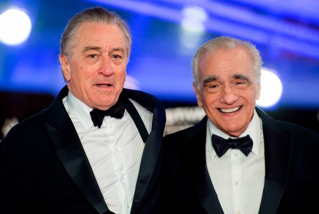 The Martin Scorsese films help define Robert De Niro's career as an actor.