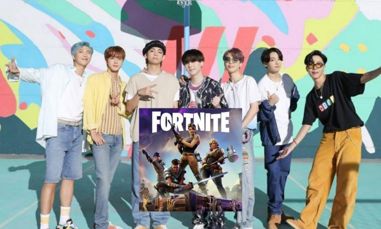 BTS to wow fans with brand new 'Dynamite' music video on Fortnite
