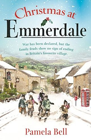 Christmas at Emerald by Pamela Bell