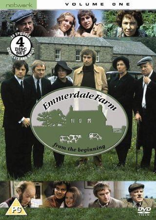 Emerald Farm - Vol.  1 [DVD] [1972]