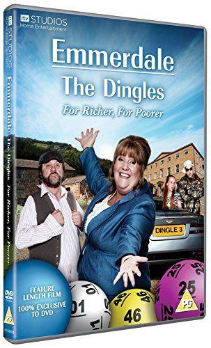 Emmerdale - Dingles for the poor [DVD]