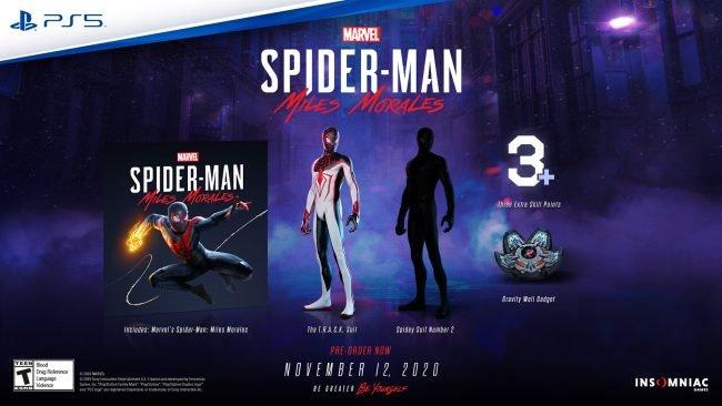 The surprised spider-man shone again