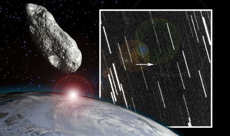 Access to ships: 'Potentially Dangerous' Planets to Fly Today's Earth 2010 F Science |  News