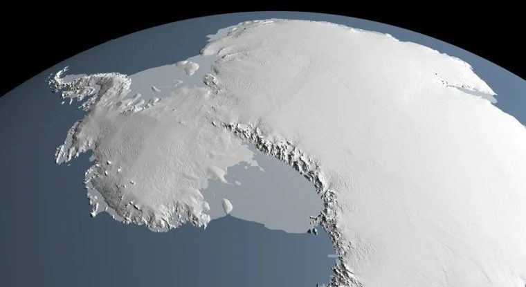 Two major Antarctic glaciers breaking, likely to raise sea level