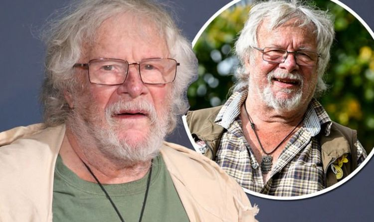 Bill Audi: 79-year-old goodies star 'lithium poisoning' with 'very ill' 'almost fatal!' | Celebrity News | Showbiz and TV