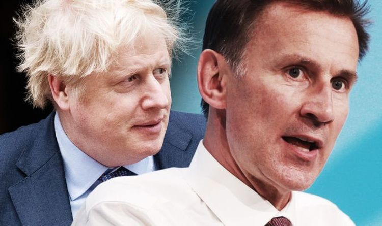 Boris Johnson News: Opponents of the Tory leadership say he 'fired a shot' when he lost.  UK |  News