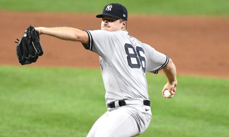 Clark Schmidt's introduction shows that the Yankees are still in danger