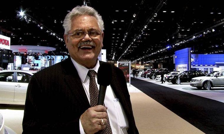 Death of iconic suburb auto dealer Bob Roman