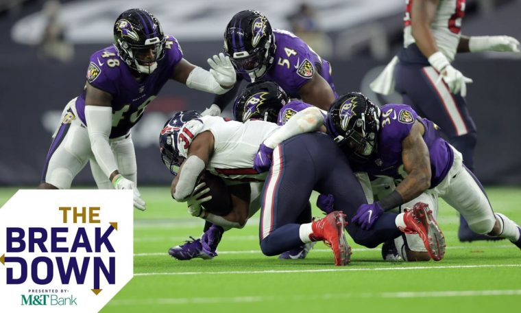Eisenberg's five thoughts about the decisive win in Houston