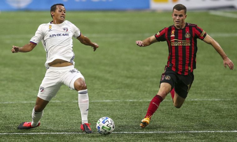 FC Dallas vs Atlanta United: Local and watch online