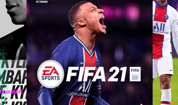 FIFA 21 Demo Release Date, Launch Time, Team News and Download Update Game for PS4, Xbox One |  Entertainment