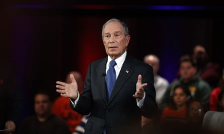 Mike Bloomberg has announced that it has raised 16 million to pay court fees and other fines so that perpetrators can vote.