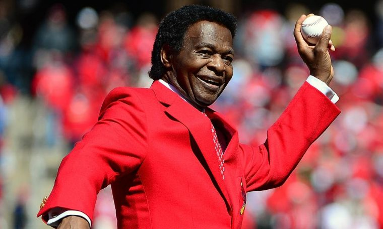 Hall of Fame baseball player Lou Brock has died at the age of 81