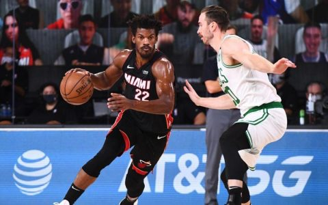 Heat vs. Celtics score: Bam Adebayo led Miami's previous Celtics to the NBA Finals in Game 6