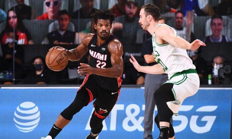 Heat vs. Celtics score: Bam Adebayo led Miami's previous Celtics to the NBA Finals in Game 6