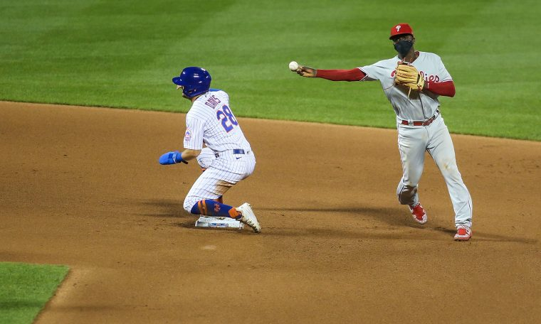 Jack Arietta's best start in a long time in another full team effort from the Red-Hot Phillies