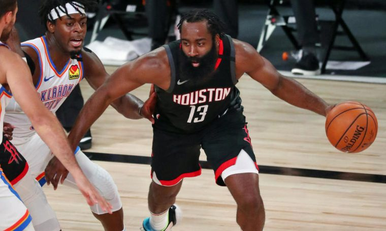 James Harden's game saving block doesn't free him from any other playoff artist