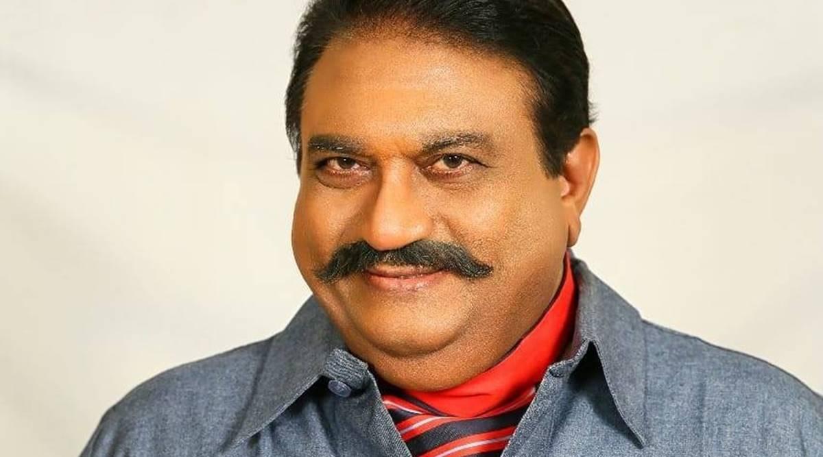 JP Reddy dies, Jaya Prakash Reddy dies