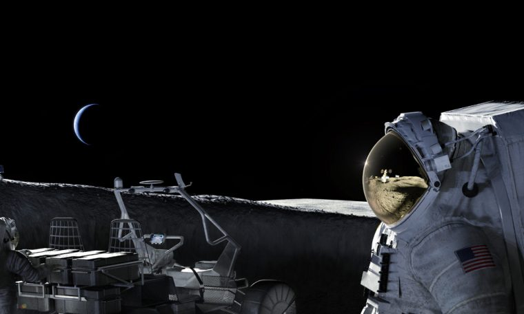 Nasa plans for return to Moon to cost $28 billion