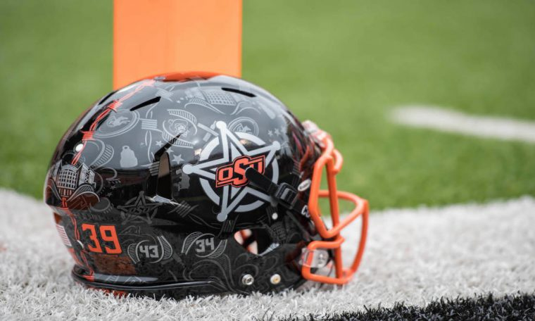 Oklahoma State v West Virginia: Live Updates, Scores, Results, Highlights for Saturday's NCAAF Game
