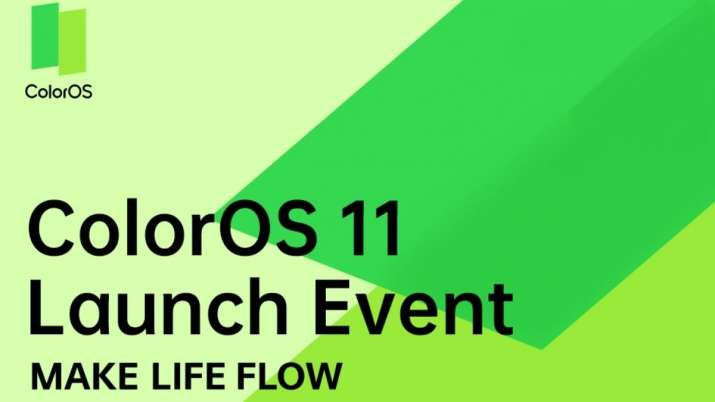 OPPO ColorOS 11 announced: Brings more customizations and features