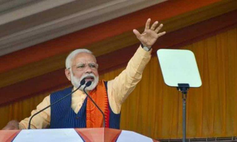 Prime Minister Narendra Modi turns 70 on Thursday.